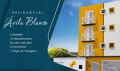 Residencial Ávila Blanco - Apartamento no Centro de Mauá