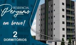 Residencial Pergamo - Apartamento na Vila Bocaina em Mauá