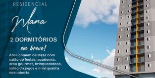 Residencial Mana – Apartamento na Vila Floresta em Santo André