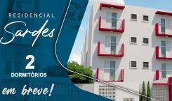 Residencial Sardes - Apartamento na Vila Bocaina em Mauá