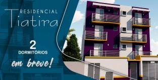 Residencial Tiatira – Apartamento na Vila Vitória em Mauá