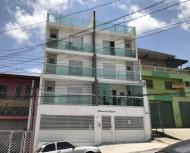 Morada dos Clássicos - Apartamento na Vila Bocaina em Mauá