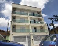 Residencial Morada dos Nobres - Apartamento na Vila Bocaina em Mauá