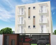 Residencial Moriá - Apartamento na Vila Bocaina em Mauá