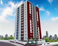 Residencial Pitangueiras - Apartamento na Vila Vitória em Mauá