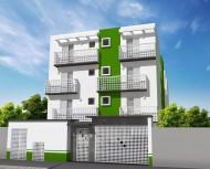 Residencial Gade - Apartamento na Vila Vitória em Mauá