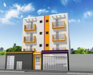 Residencial Renoir - Apartamento na Vila Bocaina em Mauá